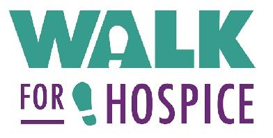 Support our Company during the Walk for Hospice
